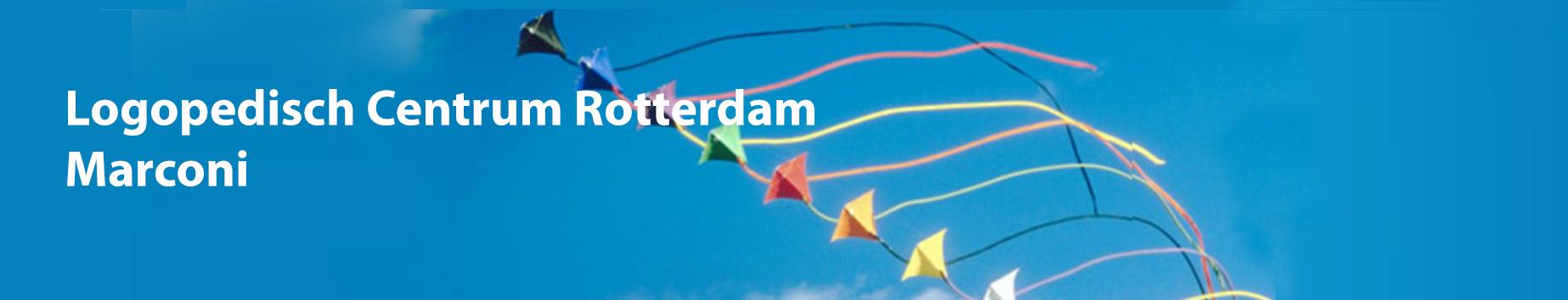 Logopediepraktijk Rotterdam